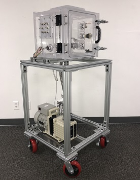 altitude package quality testing system